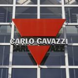 Gavazzi mit durchzogenem Halbjahresergebnis