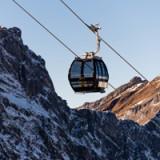 Schwierige Schneeverhältnisse belasten Titlis-Bahnen