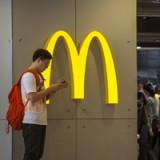 McDonald's verkauft Teil des China-Geschäfts