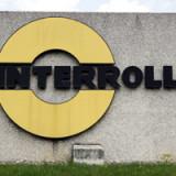 Interroll erwartet starke Zahlen