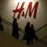 H&M mit Umsatzrückgang in der Schweiz