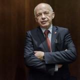 Ueli Maurer: «Der Kampf um Steuersubstrat ist hart»
