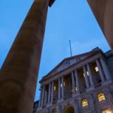 Bank of England wartet vor Brexit-Finale ab