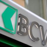 BCV verdient weniger