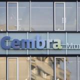 Cembra öffnet die Ausschüttungsschleusen