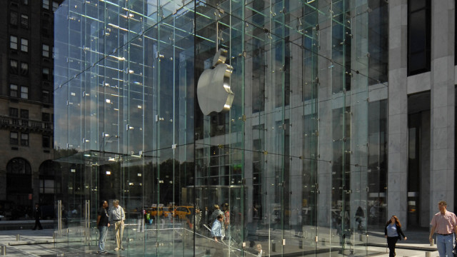 Die enorme Grösse von Konzernen wie Apple macht sie zum beliebten Angriffsziel.