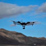 «Der Markt für Drohnen wird explodieren»