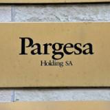 Pargesa erhöht trotz Verlust Dividende