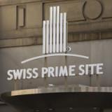 Swiss Prime Site erwartet stabile Entwicklung