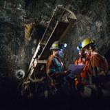 Bergbaukonzerne feiern Comeback