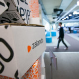 Zalando enttäuscht Anleger beim Gewinn