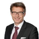 Dominique Candrian: Dieser Mann steht definitiv unter Strom