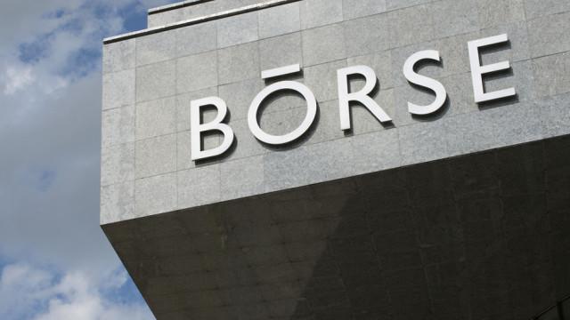 Der aktuelle Bericht zum Schweizer Aktienmarkt: die Börse in Zürich.
