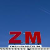 Zwahlen & Mayr zurück in der Gewinnzone