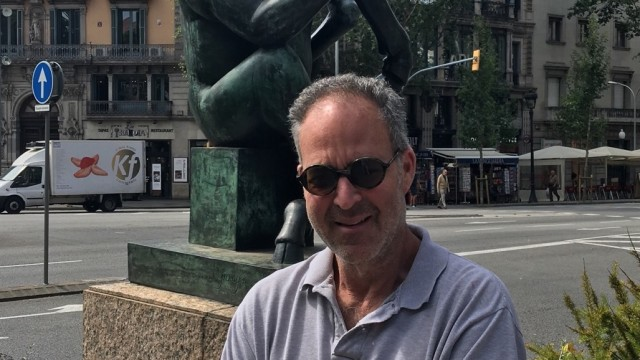 «Gute Leerverkäufer sind zu einer vom Aussterben bedrohten Spezies geworden»: Marc Cohodes vor de