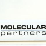 Molecular Partners erzielt Fortschritte in der Pipeline