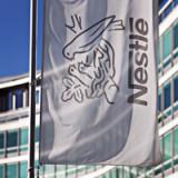 Gutes Ergebnis befeuert Nestlé-Aktien