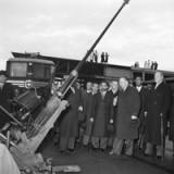 Oerlikon: Der lange Schatten der Kanonen