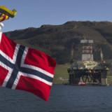 Norwegens Staatsfonds soll separiert werden