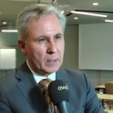 Schweiter-CEO: «Sehr emotionaler Aspekt beim SSM-Verkauf»