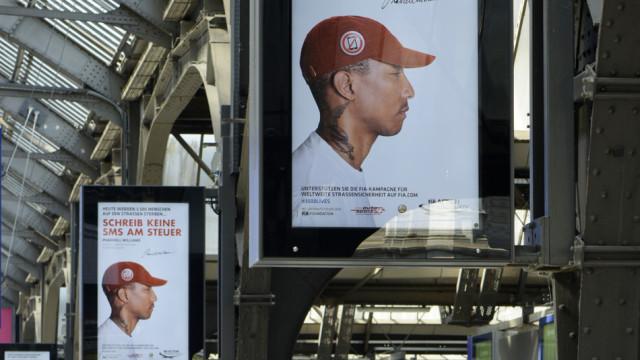 Die SBB hat ihre Fremdwerbeflächen, darunter die digitalen in den Bahnhöfen, neu ausgeschrieben. I