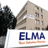 Elma verzeichnet rekordhohe Bestellungen