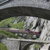 Gornergrat-Bahn beflügelt BVZ