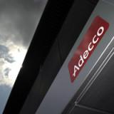 Adecco hinkt mit dem Wachstum hinterher