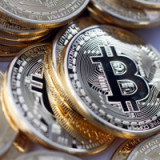 Bitcoin notiert zeitweise über 20'000 $
