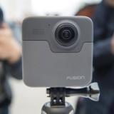 GoPro und Fitbit versuchen's nochmal