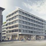 PSP darf in Zürich-West bauen