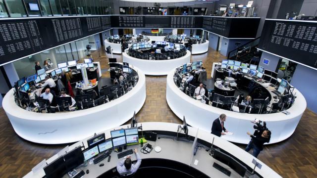 Ab Donnerstag werden die Varta-Aktien auf dem Börsenparkett in Frankfurt gehandelt.