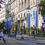 Zurich hat einen holprigen Weg hinter sich