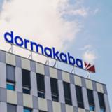 Dormakaba sind neu auf dem Radarschirm