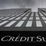 Credit Suisse wird vom Regulator als sicherer eingestuft