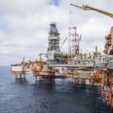 Norwegen baut bei Öl- und Gasfirmen ab