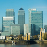 Britische Banken kämen mit «hartem» Brexit zurecht