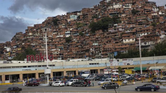Am kommenden Montag will Caracas mit den internationalen Gläubigern über eine Umstrukturierung der