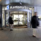 Luzerner KB erhöht die Dividende