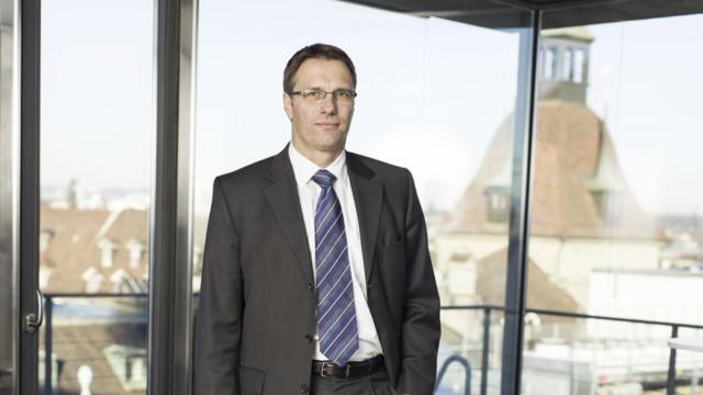 «Die Schlacht im Banking wird in der Refinanzierung gewonnen», sagt Markus Gygax.
