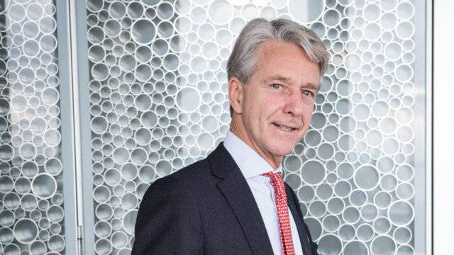 Herbert Scheidt will keine digitale Zwangsöffnung der Schweizer Banken.