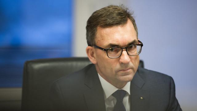 CEO Roland Ledergerber: «Das Zinsengeschäft bleibt unter Druck. Aber wir werden es schaffen, unser
