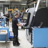 Chancen in Maschinenbauaktien