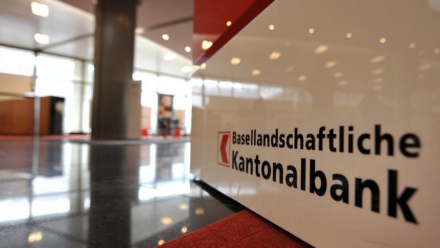 John Häfelfinger, Chef der Basellandschaftlichen Kantonalbank, ist überzeugt, dass sich der innere