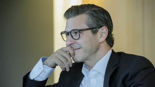 John Häfelfinger, CEO der Baselland KB, nimmt Kannibalisierung des Geschäfts in Kauf.