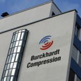 Burckhardt Compression überrascht angenehm