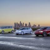 Automobilaktien stehen vor Renaissance