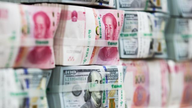 Die Meldung setzte den Dollar unter Druck.
