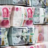 US-Staatsanleihen: Bericht über Chinas Drosselung wohl falsch