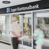 Zuger Kantonalbank steigert Dividende